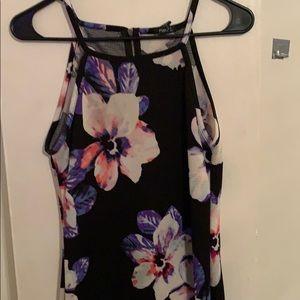 Dress. M